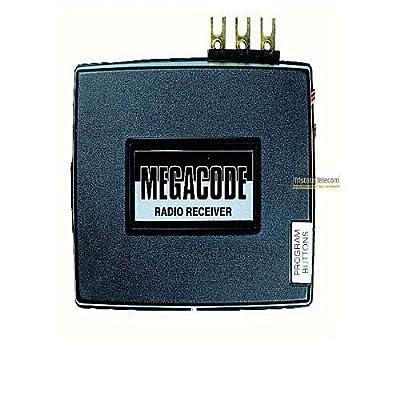 LINEAR Garage Door Openers MDR2 MegaCode 2 Channel Receiver