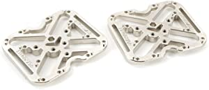 Fly Pedals V2 Clipless Pedal to Platform Adapters