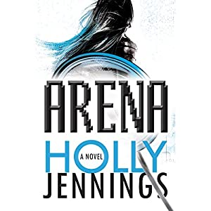 Arena Audiobook