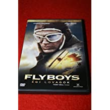 Flyboys (Widescreen Edition) (2006) / Region 2 PAL European Release - ENGLISH and Hungarian Sound