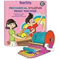 Smartivity Mechanical Xylofun Music Fun stem, DIY, Educational, Learning, Building and Construction Toy