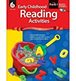Early Childhood Reading Activities, Grades Pre-K-1: Literacy, Language, & Learning (Early Childhood Activities) (Mixed media product) - Common