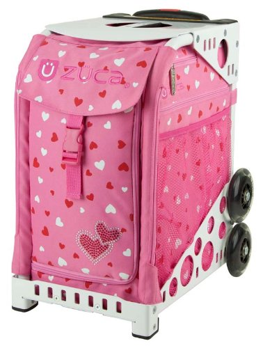Sport Insert Bag - Sweetheartz / 89055900434 by ZUCA
