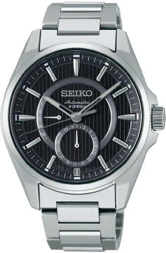 SEIKO watch PRESAGE Presage Mechanical self-winding (with manual winding) sapphire glass (10 atm) SARW009 men (Japan Import)