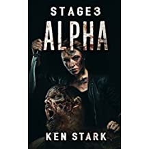Stage 3: Alpha