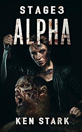 Stage 3: Alpha