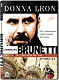 Donna Leon's Commissario Brunetti Mysteries, Episodes 1 & 2