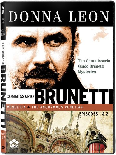 Donna Leon's Commissario Brunetti Mysteries, Episodes 1 & 2 by MHz Networks