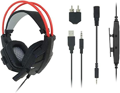 Cocoty-store Gaming PS4,Cascos Gaming, Auriculares Cascos Gaming ...
