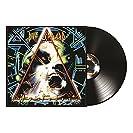 Hysteria (Vinyl)