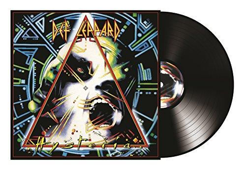 Def Leppard - Hysteria [2 Lp] - Zortam Music