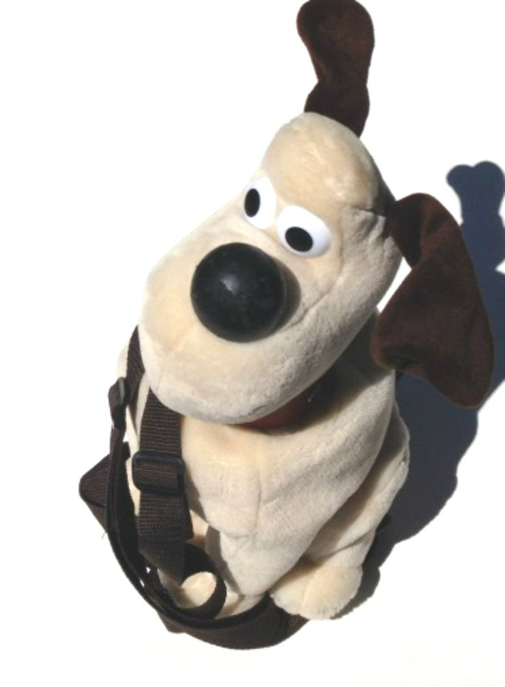Gromit Backpack Wallace and Gromit Limited 1989