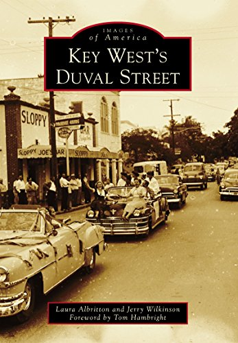 Key West's Duval Street (Images of - Street Duval West Key