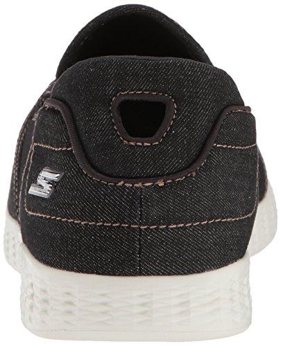 the go Skechers Sneaker Blu Infilare dark Uomo Denim On success Glide fZ5ZrExPwq
