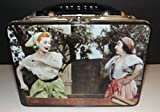 I love Lucy lunch Box Lucille Ball Tin for sale  Delivered anywhere in USA