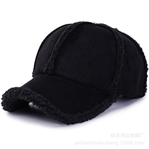 KFEK Gorra de béisbol de sombrilla de algodón Gorra de béisbol al ...
