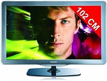 Philips 40PFL6605H- Televisión Full HD, Pantalla LED 40 pulgadas ...