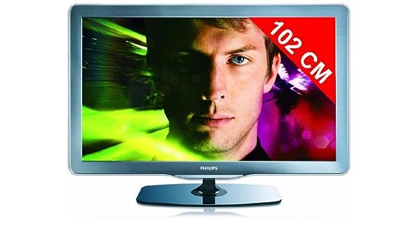 Philips 40PFL6605H- Televisión Full HD, Pantalla LED 40 pulgadas: Amazon.es: Electrónica