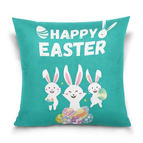 daily happy easter bunny rabbit