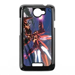 HTC One X Csaes phone Case MOBILE SUIT GUNDAM JDZS93821