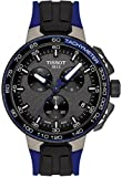 Best Tissot Watches - Tissot T-Race Cycling Chronograph Men's Watch T111.417.37.441.06 Review