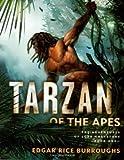 Tarzan of the Apes, Edgar Rice Burroughs, 1495920887