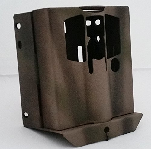 CamLockBox Security Box Compatible with Moultrie M-999i