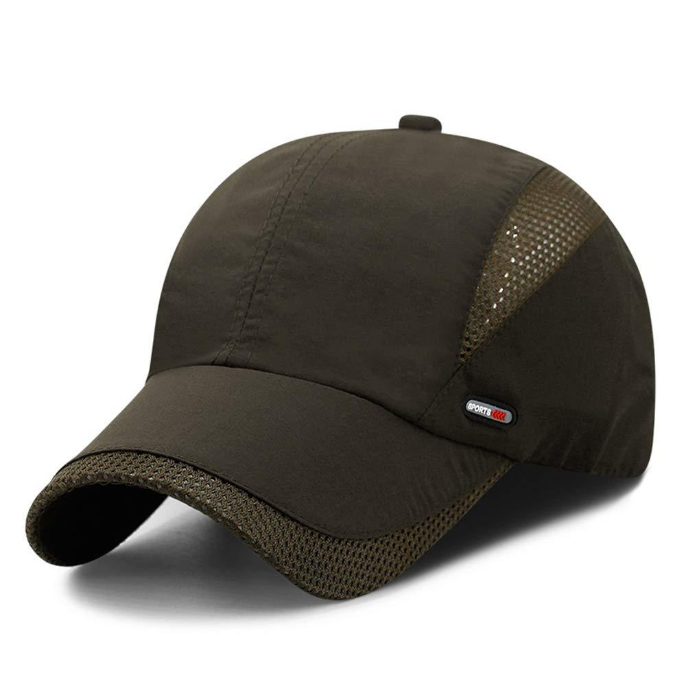 Sombrero para Hombres y Mujeres, Malla de Verano, Visera ...