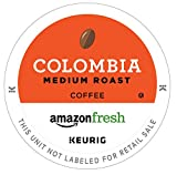 Kyпить AmazonFresh 80 Ct. Coffee K-Cups, Colombia Medium Roast, Keurig Brewer Compatible на Amazon.com
