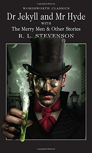 Dr Jekyll and Mr Hyde (Wordsworth Classics) by Robert Louis Stevenson (1993-07-05)