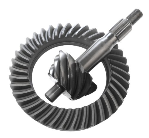 """UPC 698231705346, Richmond Gear 49-0112-1 Ring and Pinion GM 8.2"""" 3.73 64-72 Ring Ratio, 1 Pack"""