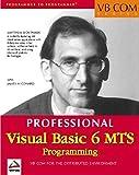 Visual Basic 6 Mts Programming