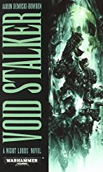 Void Stalker (Warhammer 40,000 Novels: Night Lords)