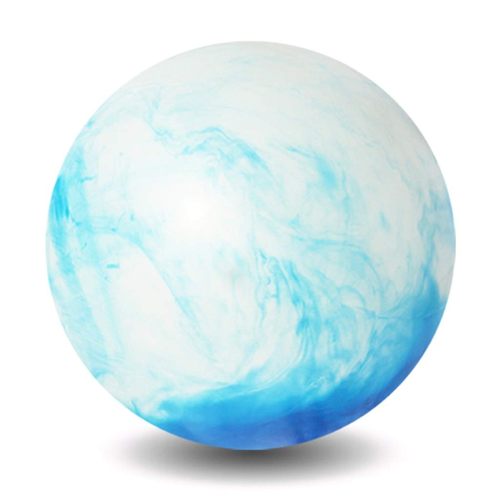 Sports Fitness Color Yoga Ball Thick Explosion-Proof Beginner Yoga Fitness Ball Weight Loss Ball Assisted Delivery Ball Bouncy Ball Balance Ball (Load: 120kg) Exercise Ball Chairs
