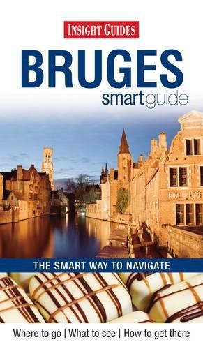 Download Insight Smart Guides: Bruges PDF