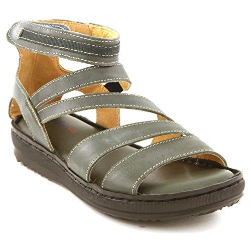Comfortiya Womens Nicole Leather Slingback product image