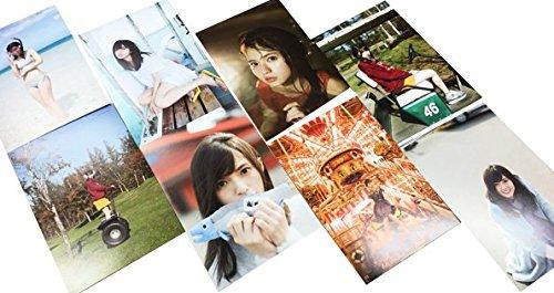 齋藤飛鳥 ファースト写真集『潮騒』特典ポストカード 全8種コンプ セット