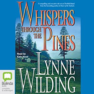 Whispers Through the Pines Audiobook