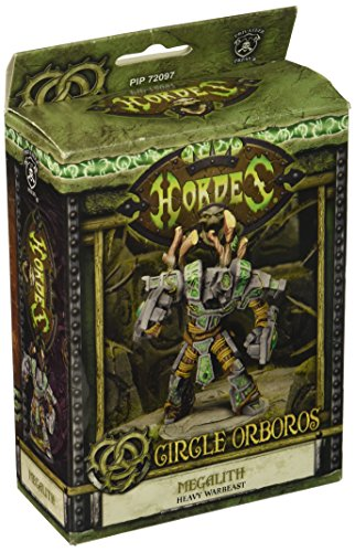 Privateer Press Hordes Circle Megalith Kit