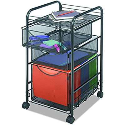 safco-products-onyx-mesh-1-file-drawer