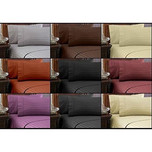 Sofa Sleeper Sheets: LuxuriousSheets Ultra Soft Microfiber