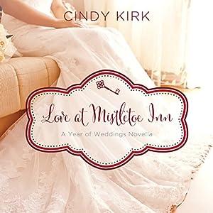 Love at Mistletoe Inn Audiobook