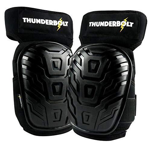 Professional Knee Pads Comfort Leg soft Gel Construction Wor