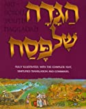 img - for Artscroll Youth Haggadah (Artscroll (Mesorah Series)) by Nosson Scherman (1987-03-01) book / textbook / text book