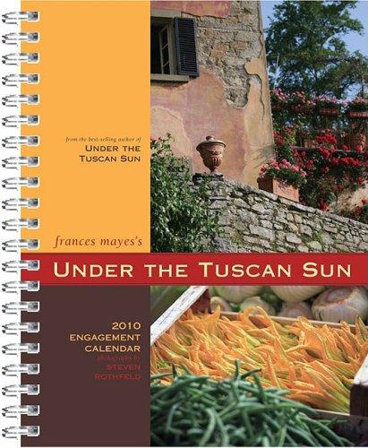 2010 Eng Cal: Under the Tuscan Sun pdf