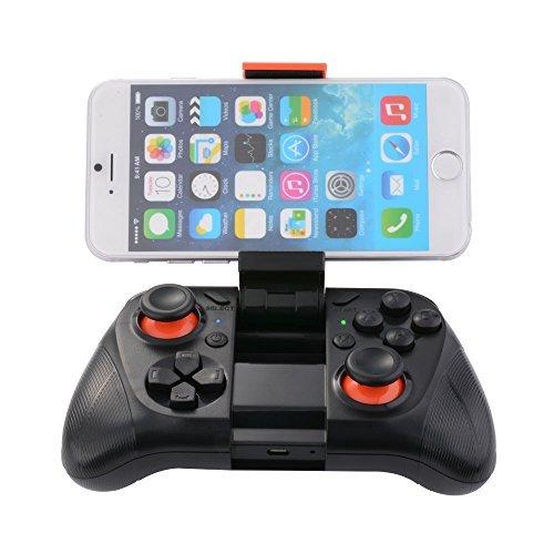 8 opinioni per XCSOURCE Mocute 050 senza fili Bluetooth Gamepad controller di gioco con il