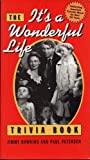 The IT'S A WONDERFUL LIFE Trivia Book by Jimmy Hawkins and Paul Petersen (1992 Second Ed. Softcover 128 pages., About the Authors: Jimmy Hawkins played Tommy Bailey in ITS A WONDERFUL LIFE and Paul Peterson played Donna Reed's son in THE DONNA REED SHOW.)