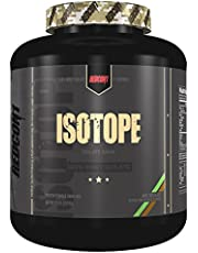 5 lb Isotope - 100% Whey Isolate Protein