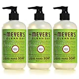 Mrs. Meyer´s Clean Day Hand Soap, Apple, 12.5 fl oz, 3 ct