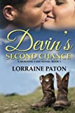 Devin's Second Chance, Lorraine Paton, 0991994043